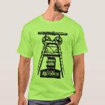 Paris Roubaix Forest of Arenberg T Shirt