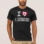 I love Saint Catharines T-Shirt