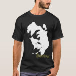 Parraone Black Dmesoul T-Shirt