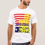 """United States"" T-Shirt"