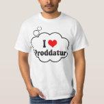 I Love Proddatur, India T-Shirt