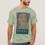 SARAH VAUGHAN 'SARAH' MEN'S T-SHIRT