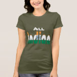 All Indian T-Shirt