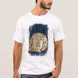 Head of Ardhanarisvara, Newal, Unnao (terracotta) T-Shirt