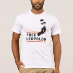 Free Leopoldo T-Shirt