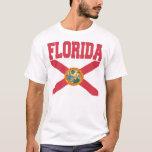 Florida State Flag T-Shirts