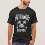 Santo Domingo T-Shirt