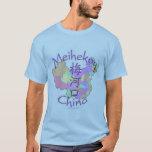 Meihekou China T-Shirt