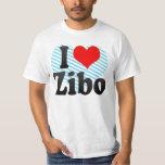 I Love Zibo, China. Wo Ai Zibo, China T-Shirt