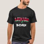 Kenya Born T-Shirt