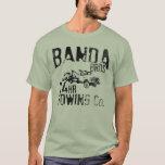 Banda Bros. Towing T-Shirt