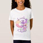 Luohe China T-Shirt