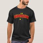 """Chinese City Shanghai """"Team"""" T-Shirt"""