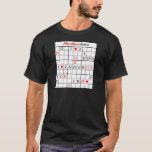 zhoukoudoku T-Shirt