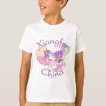 Xiangfan China T-Shirt