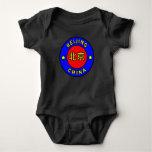 Beijing China Baby Bodysuit