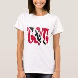 T&T (Trindidad & Tobago) T-Shirt