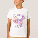 Ganzhou China T-Shirt