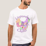Liupanshui China T-Shirt