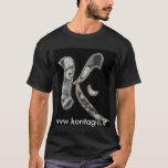 t-shirt kontagio
