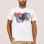 Cayman Islands Flag T-Shirt