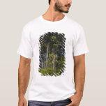 Rewa River edge Rainforest Guyana T-Shirt