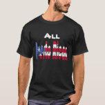 All Puerto Rican T-Shirt