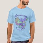 Shenyang China T-Shirt
