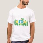 Proud Brazilian T-Shirt