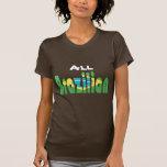 All Brazilian T-Shirt
