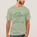 Gaya Calls T-Shirt