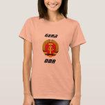 Gera, DDR, Gera, Germany T-Shirt