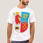 Krefeld Coat of Arms T-shirt