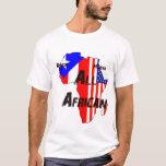 Boricua, Morena, All African - Tshirt - Men's