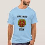 Cottbus, DDR, Cottbus, Germany T-Shirt
