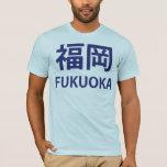 Fukuoka T-Shirt