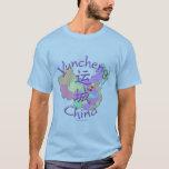 Yuncheng China T-Shirt