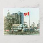Halifax Waterfront Museum  by Shawna Mac Postcard