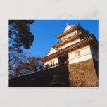 Odawara Castle Postcards
