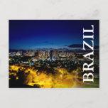 Londrina, Brazil Postcard