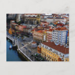Portugalete, Spain Postcard