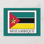 Mozambique Postcard