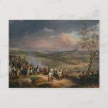 The Surrender of Ulm, 20th October 1805, 1815 Postcard