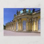 Europe, Germany, Potsdam. Park Sanssouci, 3 Postcard