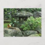 Asia, Japan, Nagasaki, Hirado, Samurai Residence Postcard