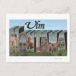 Ulm, MontanaLarge Letter ScenesUlm, MT Postcard