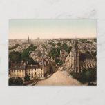 Caen, Basse-Normandie, France Postcard