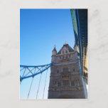 <QiYao> London Tower Bridge Postcard