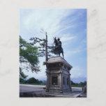 Sendai City, Miyagi Prefecture, Japan Postcard