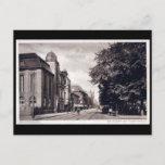 Old Postcard - Bremerhaven, Germany
